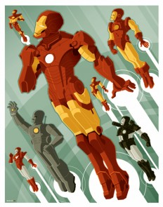 iron man corps commission by *strongstuff