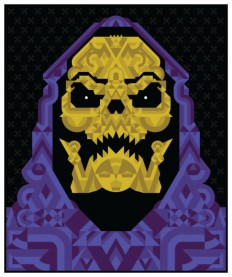 Under The Influence: He-Man Available Artwork