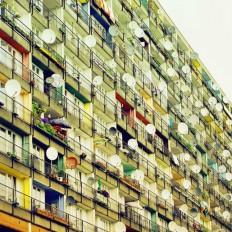 """Color Berlin 2? by Matthias Heiderich | I ? electru.de"
