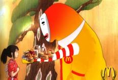 Mcdonalds Spirited Away O_O by ~NinjaAliceXD