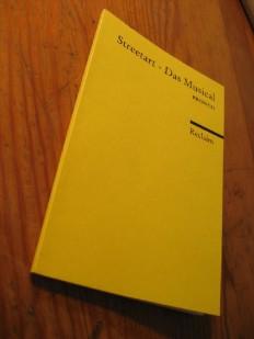 """rebel:art » Blog Archive » PARASITES#4: """"Bronco – Das Musical"""" / Jetzt gibt's die limitierte Reclaim-Ausgabe!"""