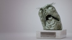 fffuuu Statue by SLiD3 - CGHUB