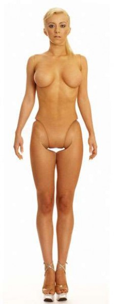 NSFW Barbie | BEAUTIFUL/DECAY MAGAZINE