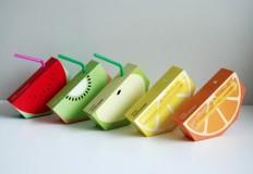 Jooze Packaging   Fubiz™