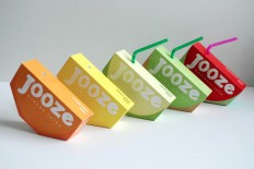 Jooze Packaging | Fubiz™