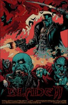 Cool Stuff: Guillermo del Toro 'Director's Series' Posters From Mondo | /Film
