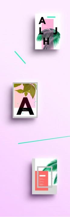 Alpha — Caterina Bianchini Design