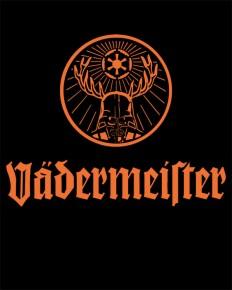 Vadermeister- Star Wars by ~spacemonkeydr