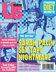 TrustoCorp Special Edition Tabloids Released in Bicoastal Prank