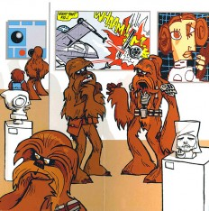 How to Speak Wookiee | Flickr - Photo Sharing!