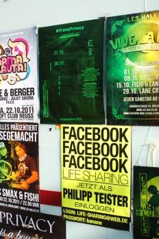 TransPrivacy: Öffentlichkeit und Privatsphäre im digitalen Wandel   rebel:art