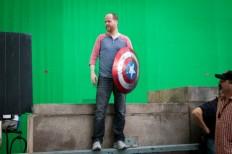 /Film Set Interview: 'The Avengers' Writer/Director Joss Whedon | /Film