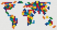 TETRIS World | Flickr - Fotosharing!