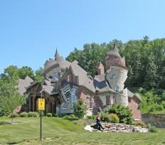 michael jantzen: deconstructing the houses