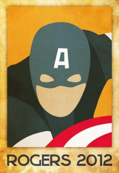 The Avengers 2012 | Owley.ch