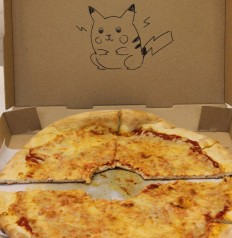 The 9 CRAZIEST Pizza Box Drawing Requests - CollegeHumor Article