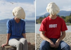 Dough portraits | Søren Dahlgaard