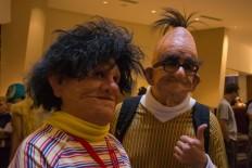 Bert and Ernie - Imgur