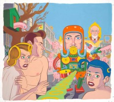 danielclowes.com: SPX exclusives...