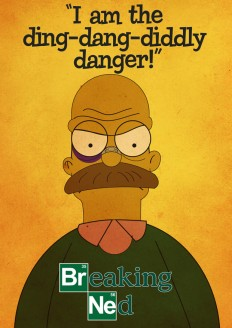 Breaking Ned by *AKADoom