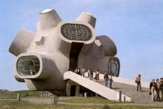 grain edit · Partisan Memorials in Former Yugoslavia