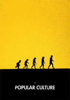 99 Steps of Progress, Illustrated 'March of Progress' Parody Series
