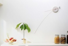 Lithe Clock: Dance Through Time by Studio Ve — Kickstarter