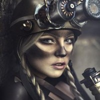 "500px / Photo ""steampunk!"" by Rebeca Saray Gude"