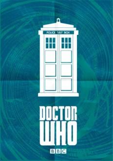 Doctor who tardis Art Print by TheWonderlander | Society6