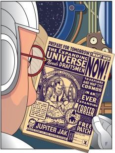Mark Fisher - King Arthur on Pluto. Chapter 18, Hmmmm