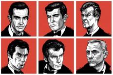 James Bond will Return... by *ArkadeBurt