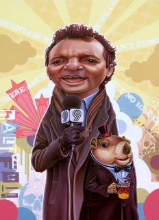More Groundhog Day. « Ambitious Mediocrity