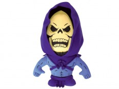 Masters of The Universe Super Deformed Plush - Skeletor - Masters of the Universe: Modern Plush