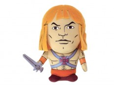 Masters of The Universe Super Deformed Plush - He-Man - Masters of the Universe: Modern Plush