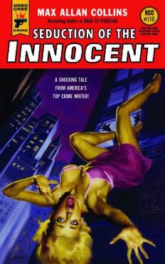 Seduction of the Innocent: Comics Code Censorship Pulp-Novel › Nerdcore