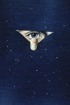 OMNI: H.R. Giger, Andrei Sokolov und mehr Science-Fiction-Kunst | VICE Deutschland