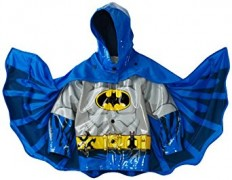 Amazon.com: Western Chief Boys 2-7 Batman Raincoat: Clothing