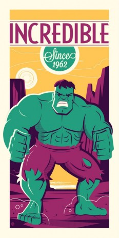 Dave Perillo - Incredible Hulk - /Film | /Film