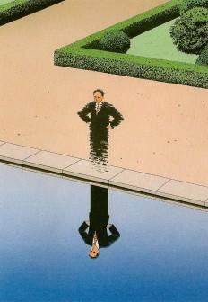 Guy Billout... | Kai Fine Art