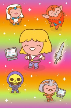 100 soft he-man - /Film