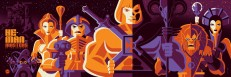 Tom Whalen's Masters of the Universe - /Film