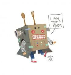 Character Design Pot-Pourri on