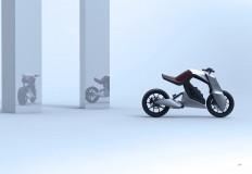 Yamaha Nazo on