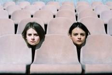 Youth: Fine Art Analog Photography by Lena Pogrebnaya