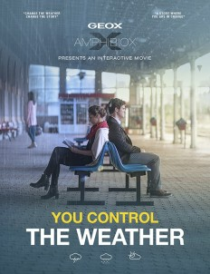 You Control the Weather on Inspirationde