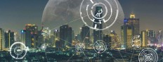5 Must Need IoT Products Every Smart City Will Need | Aurosys Solutions