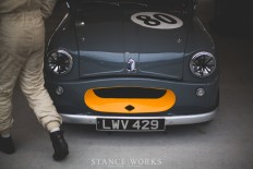 73rd Goodwood Members Meeting - BetweenTheWhiteLines - StanceWorks