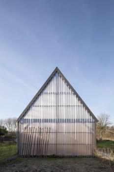 """Gallery of Schoolgarden """"De Buitenkans"""" / RO&AD Architecten - 6"""