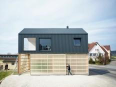 Gallery of House Unimog / Fabian Evers Architecture, Wezel Architektur - 1