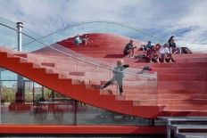 Gallery of The Couch / MVRDV - 3